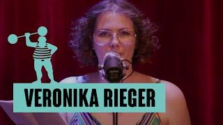 Veronika Rieger – Ich schlafe so gut