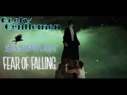 Geeky Gentlemen Sandman Fear Of Falling (2016)