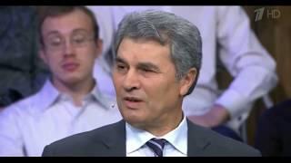 Живой сириец поломал планы путинской пропаганды(разрыв ватного шаблона)