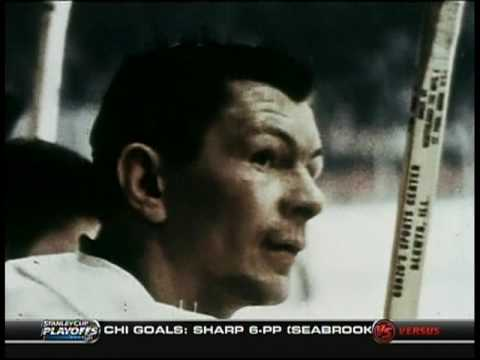 Stan Mikita in Action