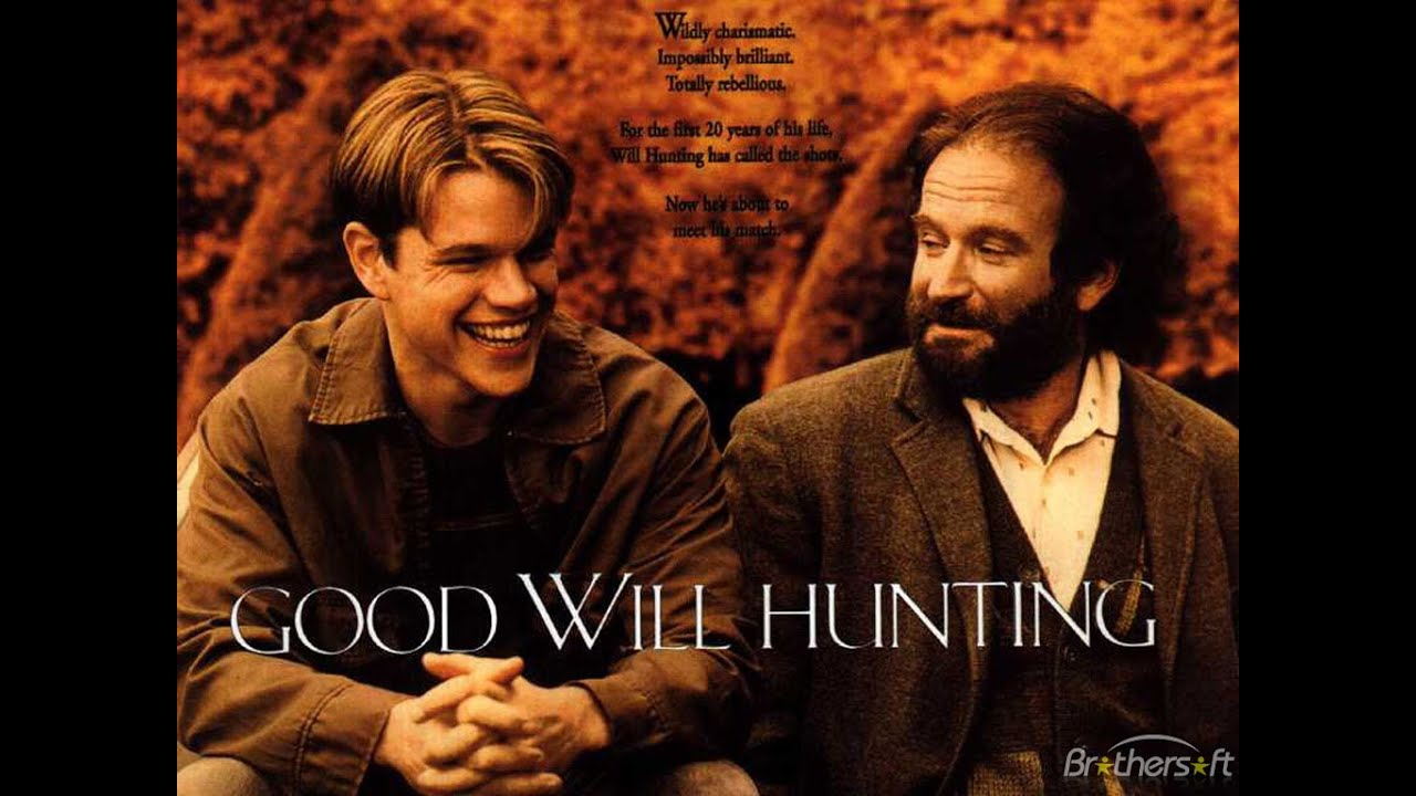 Good Will Hunting Trailer Deutsch Hd Youtube
