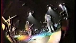 Nirvana - Atlanta 1990 - Floyd the barber