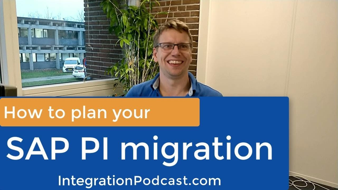 Frontpage - Integration Podcast