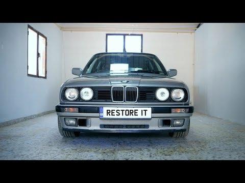BMW E30 Restoration Workshop Build Ep 5