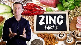The Amazing Zinc: Part 1