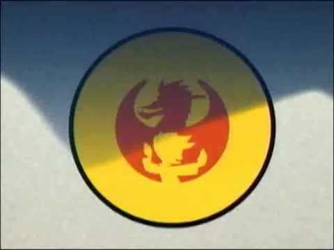American Dragon:Jake Long season 1 opening theme