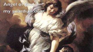 angel-of-god-my-guardian-dear
