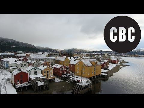 Homebrewing in the Arctic II: the silicon valley effect | The Craft Beer Channel