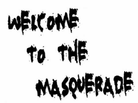 Thousand Foot Krutch-Welcome to the Masquerade+the Invitation (lyrics)
