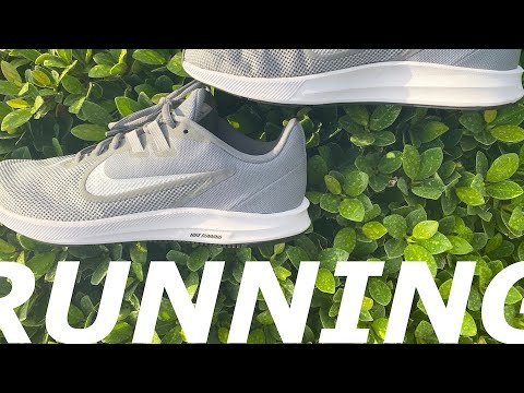 men's-nike-downshifter-9-running-shoe-unboxing-+-first-impression's
