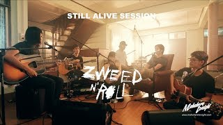 Zweed n' Roll - ช่วงเวลา [Still Alive Session]