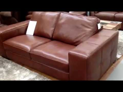 Gentil Natuzzi Editions Luxury Leather Sofa Suite. Top Grades Italian Natural  Protected Leather, Sale.