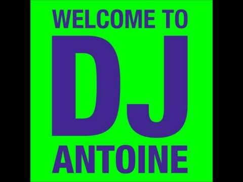 DJ Antoine - Live It Alive