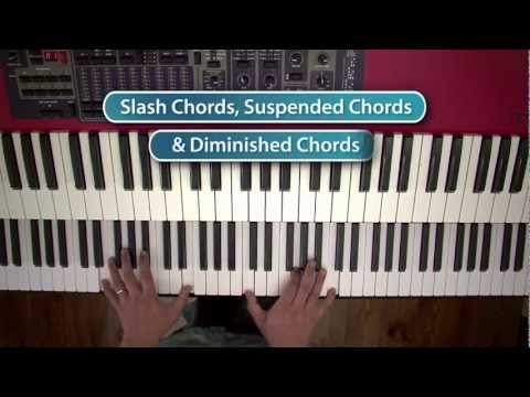 Worship Keyboard Collection - 18 Keyboard Lessons On DVD