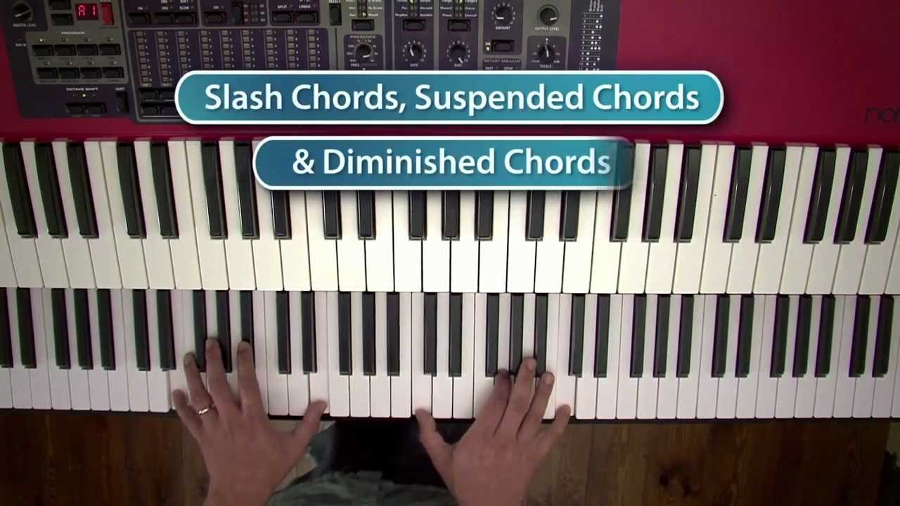 Online Worship Keyboard Courses | Christian Keys and Piano
