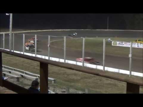 Final Midwest Mod Feature @ Chateau Raceway
