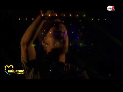 Avicii  Wake Me Up  @ Mawazine Music Festival 01062015