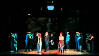 """""""Endgame"""" da """"Ultima Mossa - Chess il Musical"""" Roma 2014"""