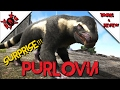 ARK: PURLOVIA TAMING & REVIEW! Patch 254