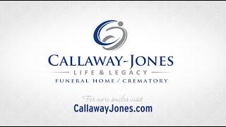 Callaway Jones Funeral Home   Bryan College Station Texas   Cremation Funeral