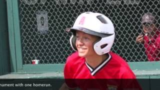 paul r grace prg cooperstown dreams park 12u baseball tournament august 2014
