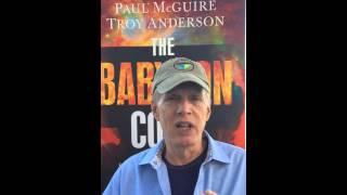 Paul McGuire - Rise of Satanism U.S. Babylon Code.