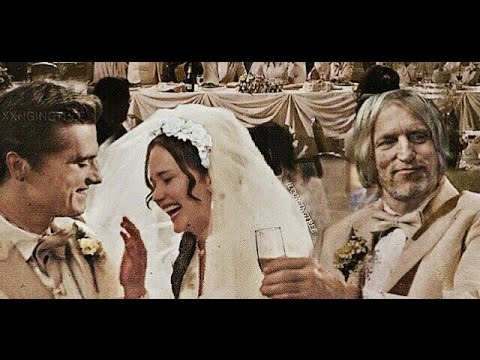 katniss & peeta II everybody lies