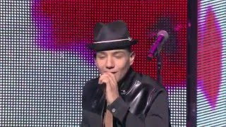 Luis coronel - thinking out loud    fenomeno concerts