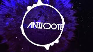 Anikdote - Horns & Halos (feat Hi Rez)