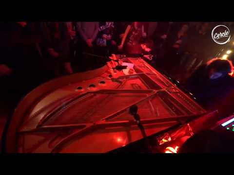Fabrizio Rat live @ Faust for Cercle