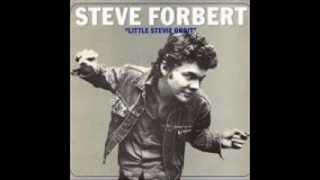 """Steve Forbert """"Leavin"""