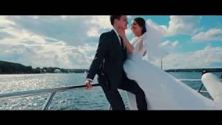 Свадьба в Яхт-клубе 07.07.2018