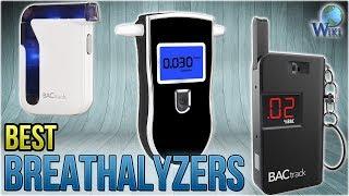 7 Best Breathalyzers 2018
