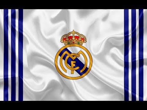 видео: Карьера за Реал Мадрид! Fifa19 #1