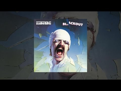 Scorpions - Blackout (Albumplayer) - 50th Anniversary Deluxe Edition