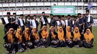 -RAUDHAH TV (NEWS)- Semarak MTQ I Antar Pesantren & Sekolah Islam Se-SUMUT di Ar-Raudlatul Hasanah