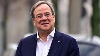 Laschet sichert sich Rückhalt von CDU-Vorstand