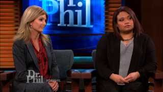 A Juror from the George Zimmerman Trial Speaks Out -- Dr. Phil