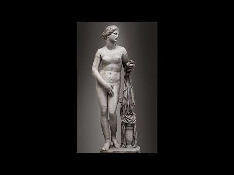 The Aphrodite of Knidos