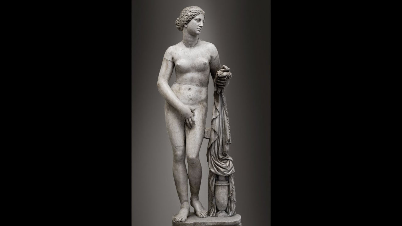 aphrodite of knidos So it is here, as he opens his own essay with a short disquisition on praxiteles' aphrodite of knidos,.