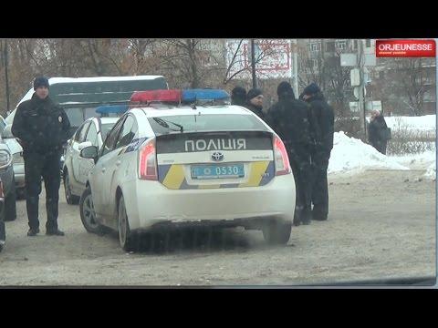видео: полицейские избили полицейского финал