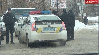 ПолицейСкие Избили ПолицейСкого Финал