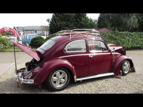 1959 volkswagen beetle @ bree 2014