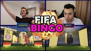 Video FIFA BINGO GOES THE HELL OFF!!! FIFA 18 Pack Opening download MP3, 3GP, MP4, WEBM, AVI, FLV Oktober 2017