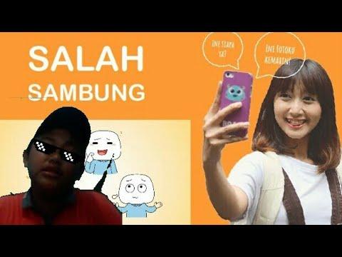 Chat Salah Sambung Dari Cewek Cantik - indonesia