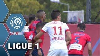 GFC Ajaccio - AS Monaco (0-1) - Highlights - (GFCA - ASM) / 2015-16