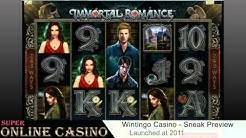 Wintingo Casino Sneak Preview - SuperOnlineCasino