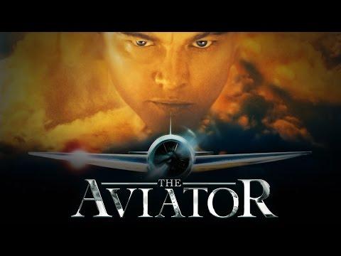 The Aviator trailers