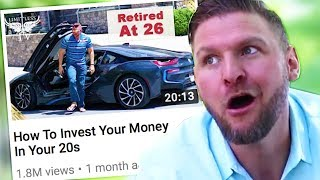 HOW TO GET RICH RIGHT NOW