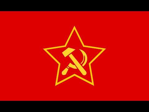 One Hour of German Communist Music